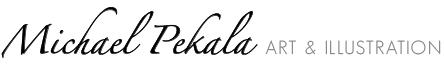 Michael Pekala Art and Illustration