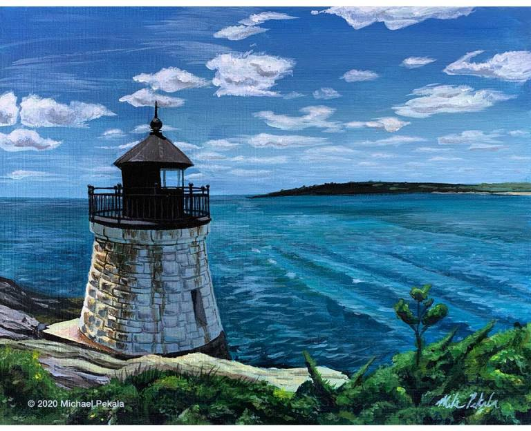 drawing_castle_hill_lighthouse_painting