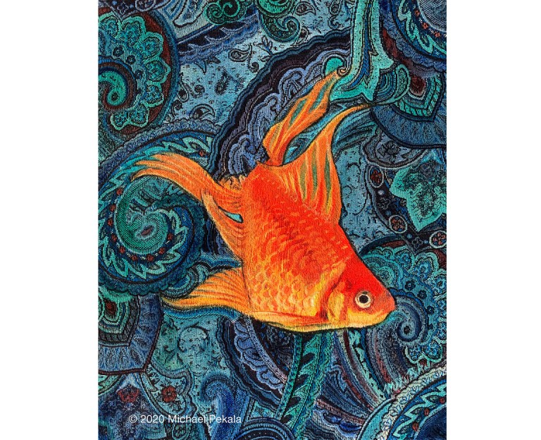 drawing_goldfish_painting